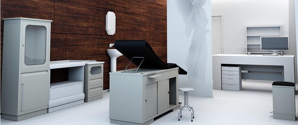 Tienda muebles medicos blesmed