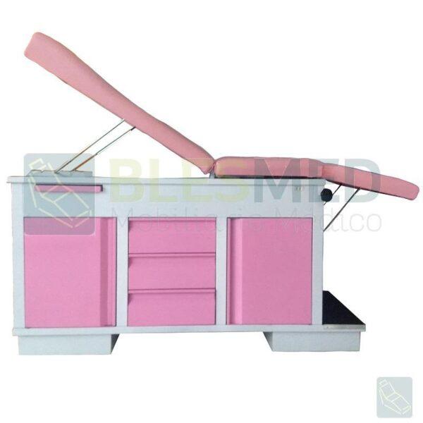 mesa de exploracion clarence rosa