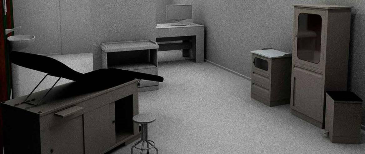 Muebles Medicos BlesmeD