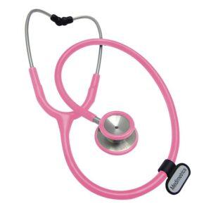 estetoscopio medimetrics classic II rosa