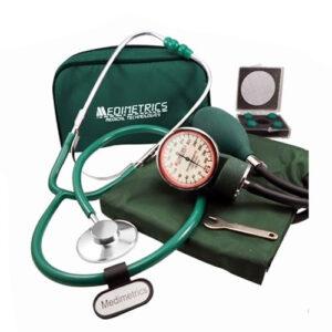 kit Baumanometro Aneroide Medimetrics