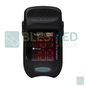 Oximetro De Pulso SPOa10