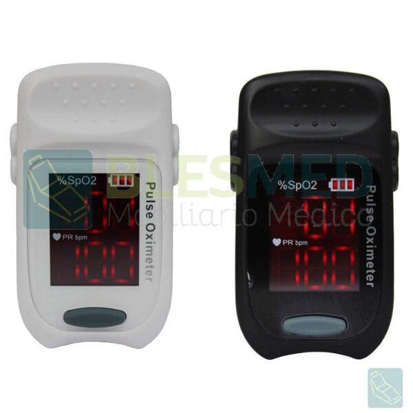 Oximetro De Pulso medimetrics