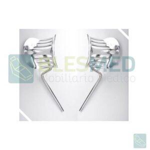 Pierneras De Aluminio