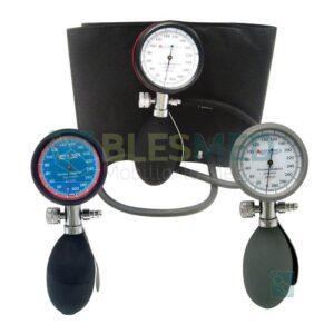 Baumanometro Integral Aneroide medimetrics