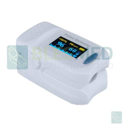 Oximetro De Pulso A20
